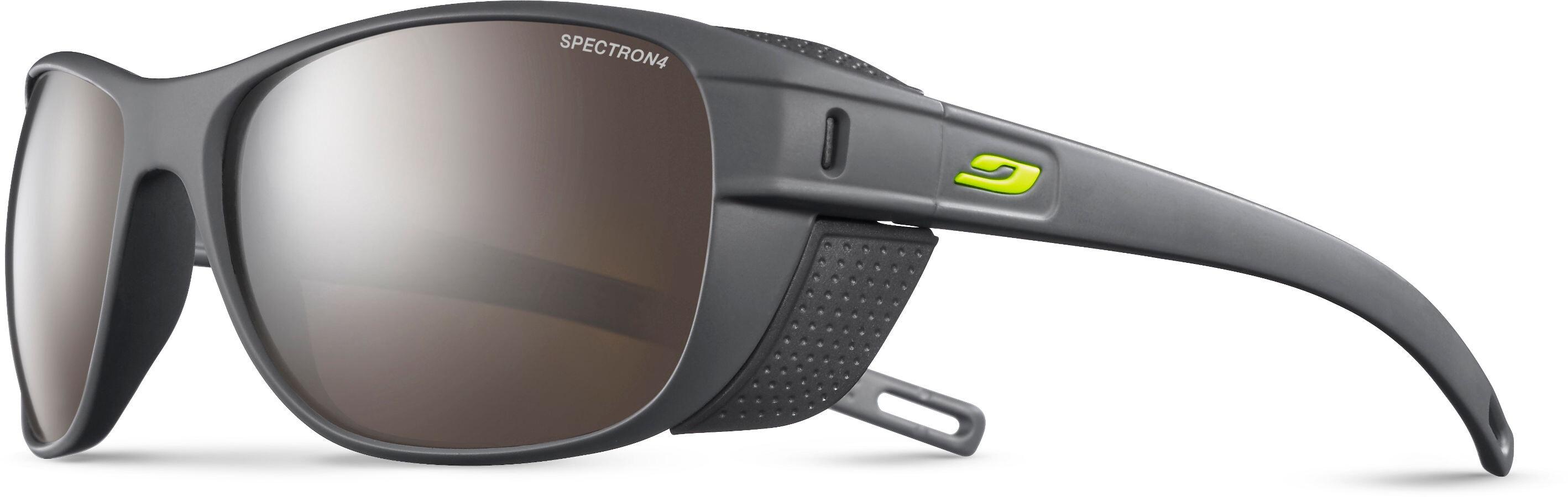 Julbo Camino Spectron 4 - Lunettes - gris - Boutique de vélos en ... 8a81ef690a90